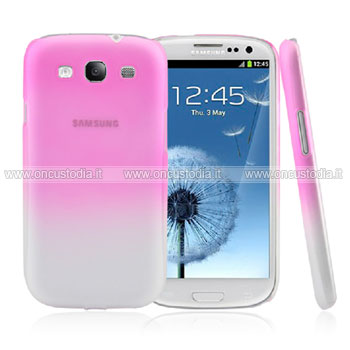 cover samsung galaxy s3 rosa