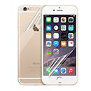 Apple iPhone 6 Proteggi Schermo Film Posteriore e Anteriore - Chiaro