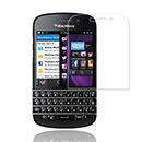Blackberry Q10 Proteggi Schermo Film - Chiaro
