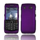 Custodia Blackberry Pearl 3G 9100 Plastica Cover Rigida Guscio - Porpora