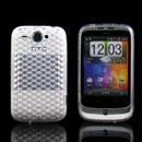 Custodia HTC Wildfire G8 TPU Silicone Case Gel - Chiaro