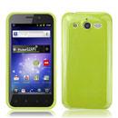 Custodia Huawei Honor U8860 Silicone Case - Verde