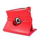Custodia in Pelle Apple iPad 2 Case Cover - Rosso
