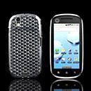 Custodia Motorola XT800 Silicone Diamante Silicone Case - Bianco