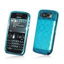 Custodia Nokia E72 TPU Silicone Case Gel - Blu