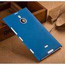 Custodia Nokia Lumia 1520 Sabbie Mobili Cover Bumper - Luce Blu