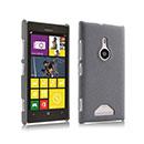 Custodia Nokia Lumia 925 Sabbie Mobili Cover Bumper - Grigio