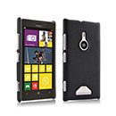 Custodia Nokia Lumia 925 Sabbie Mobili Cover Bumper - Nero