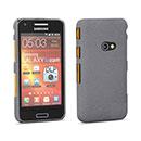Custodia Samsung Galaxy Beam GT-i8530 Sabbie Mobili Cover Bumper - Grigio