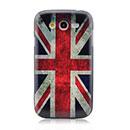 Custodia Samsung Galaxy Grand Duos i9080 i9082 La bandiera del Regno Unito Cover Rigida - Misto