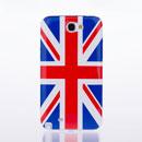 Custodia Samsung Galaxy Note 2 N7100 La bandiera del Regno Unito Cover - Misto