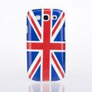 Custodia Samsung i9300 Galaxy S3 La bandiera del Regno Unito Cover - Misto