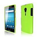 Custodia Sony Xperia Ion LT28i Silicone Case - Verde