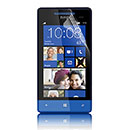 HTC 8S Windows Phone Proteggi Schermo Film - Chiaro