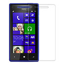 HTC 8X Windows Phone Proteggi Schermo Film - Chiaro