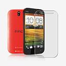 HTC One SV C525e Proteggi Schermo Film - Chiaro