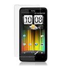 HTC Raider 4G X710e G19 Proteggi Schermo Film - Chiaro