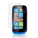 Nokia Lumia 610 Proteggi Schermo Film - Chiaro