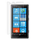 Nokia Lumia 720 Proteggi Schermo Film - Chiaro