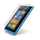Nokia Lumia 900 Proteggi Schermo Film - Chiaro