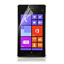 Nokia Lumia 925 Proteggi Schermo Film - Clear