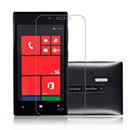 Nokia Lumia 928 Proteggi Schermo Film - Clear