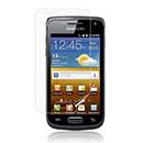Samsung i8150 Galaxy W Proteggi Schermo Film - Chiaro