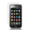 Samsung i9000 Galaxy S Proteggi Schermo Film - Chiaro