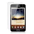 Samsung i9220 Galaxy Note Proteggi Schermo Film - Chiaro