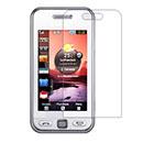 Samsung S5230 tocco lite Proteggi Schermo Film - Chiaro