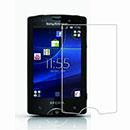 Sony Ericsson Xperia Mini Pro SK17i Proteggi Schermo Film - Chiaro